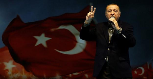 """Cumhurbaşkanı Erdoğan'dan sert sözler, """"Dünyayı ayağa kaldırırım"""""""