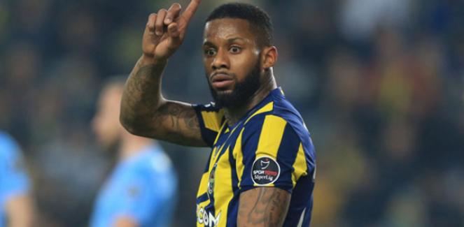 """Lens, Sunderland'e mesaj gönderdi, """"Fenerbahçe'de kalmak istiyorum"""""""