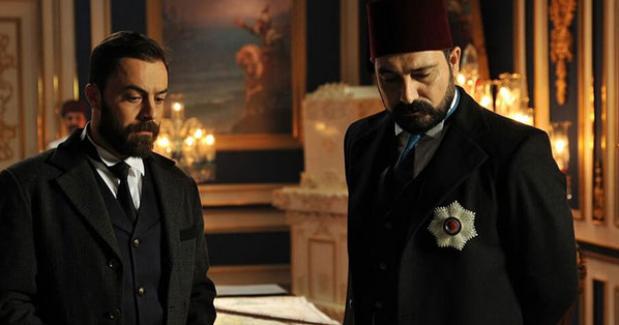 """Murat Bardakçı, """"Payitaht İstanbul""""daki hataları yazdı"""