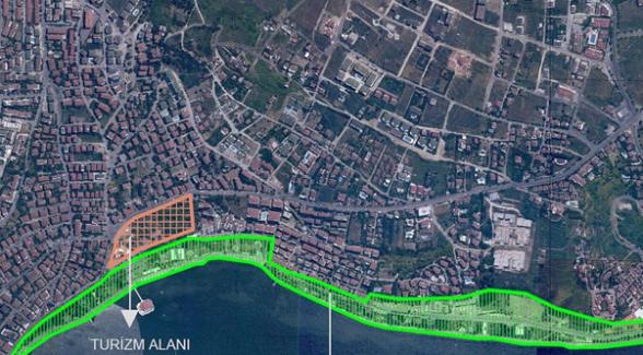 Büyükçekmece'deki Albatros Parkı 160 milyon liraya satıldı