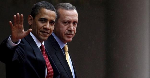 """Cumhurbaşkanı Erdoğan, """"Obama bizi aldattı"""""""