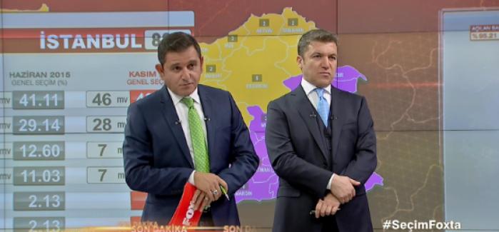 Devlet Bahçeli'den Fatih Portakal ve İsmail Küçükkaya'ya tepki