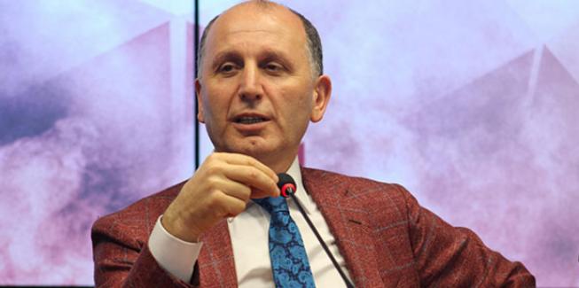 """Muharrem Usta, """"Mehmet Ekici ile yollarımızı ayırdık"""""""