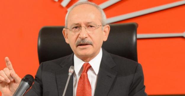 Referandum sonrası sosyal medyadan çağrı, #Kılıçdaroğluİstifa