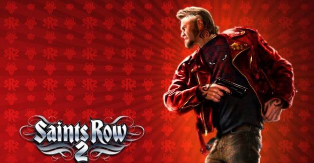 Saints Row 2 sevenlerine müjdeli haber! 48 saatliğine ücretsiz