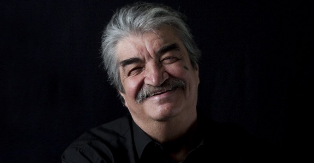 Ünlü sanatçı Bülent Kayabaş 72 yaşında hayatını kaybetti