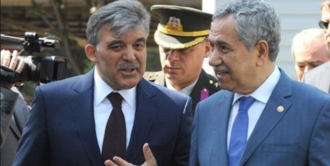 """Bülent Arınç, Ahmet Hamdi Gül'ün cenazesine katılmadı, """"Arabam yok"""""""