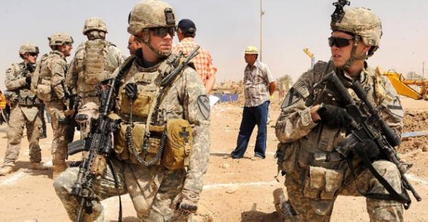 """Cumhurbaşkanı Başdanışmanı, """"TSK, ABD askerlerini vurabilir"""""""