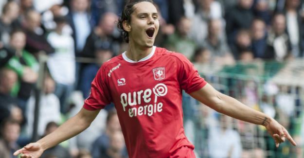 Enes Ünal 14 milyon euroya Villareal'e transfer oldu