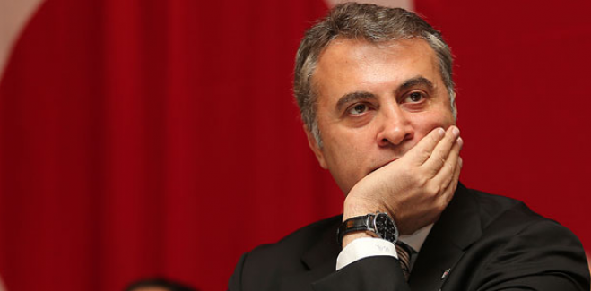 Fikret Orman'dan Burak Yılmaz ve Fenerbahçe açıklaması