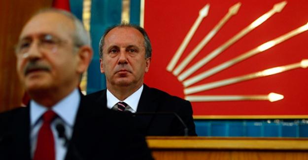"""İnce'den Kılıçdaroğlu'na sert sözler, """"Taşın arkasına saklanma"""""""