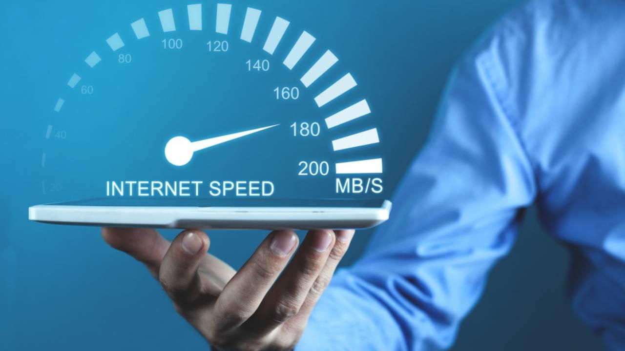 2020'nin en hızlı internete sahip ülkeleri belli oldu Her yıl düzenli olarak gerçekleştirilen hız testi sonuçları ülkelerin internet altyapıları hakkında ...