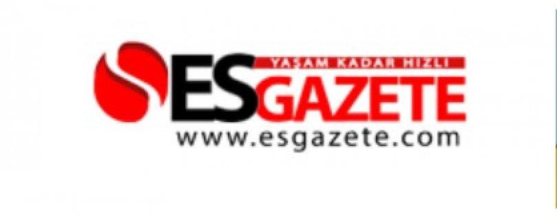 Eskişehir'in Haber Sitesi