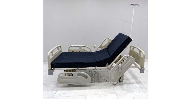Hasta Hayatını Kolaylaştıran Yatak Modelleri
