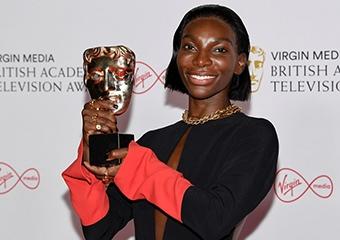 2021 BAFTA TV Ödülleri sahiplerini buldu