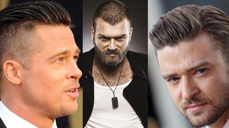 2021 Erkek Saç Modelleri (Kısa Saç) - Düz, Dalgalı, Kıvırcık Ve Dağınık Kısa Kesim Saç Stilleri