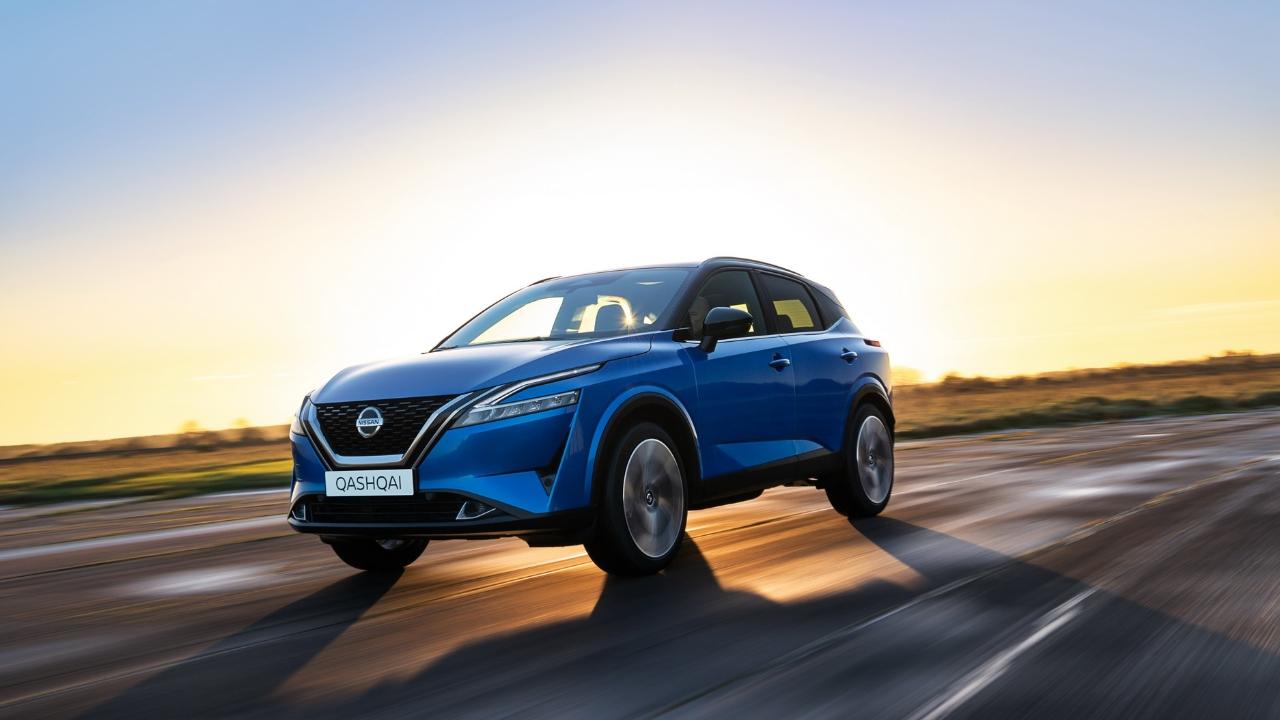 2021 Nissan Qashqai satışa sunuldu 2021 Nissan Qashqai, otomobil üreticisinin tamamen yeni elektrikli SUV'sinin tüm modellerini ve fiyatlandırma...