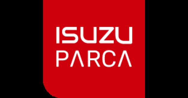 Kaliteli Isuzu Yedek Parça Fiyat Listesi www.isuzuparca.com'da!
