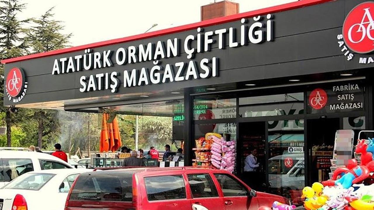 30 ayrı kuruma tanınan ayrıcalık Atatürk Orman Çiftliği'ne verilmedi!