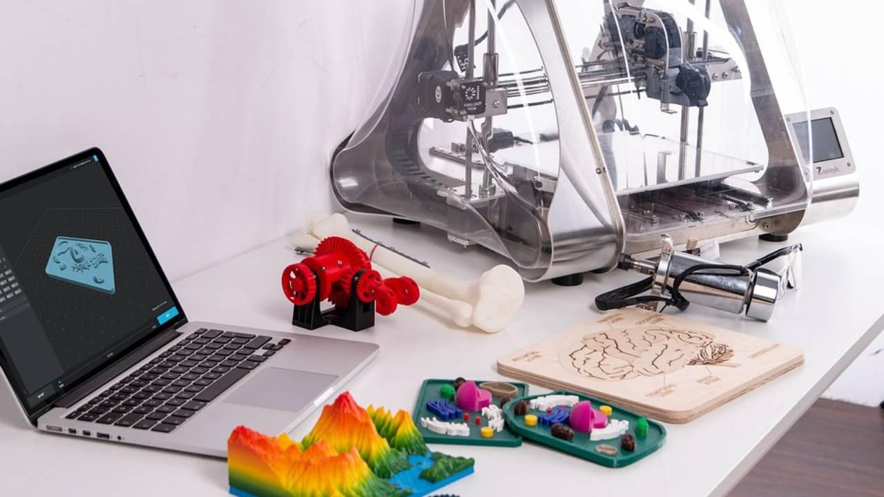 3D yazıcı satın alırken dikkat edilmesi gerekenler