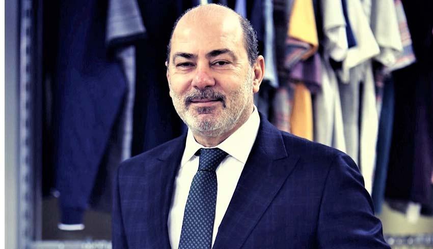 40 ülkede 100 bin hazır giyimcinin başkanlığına Cem Altan seçildi