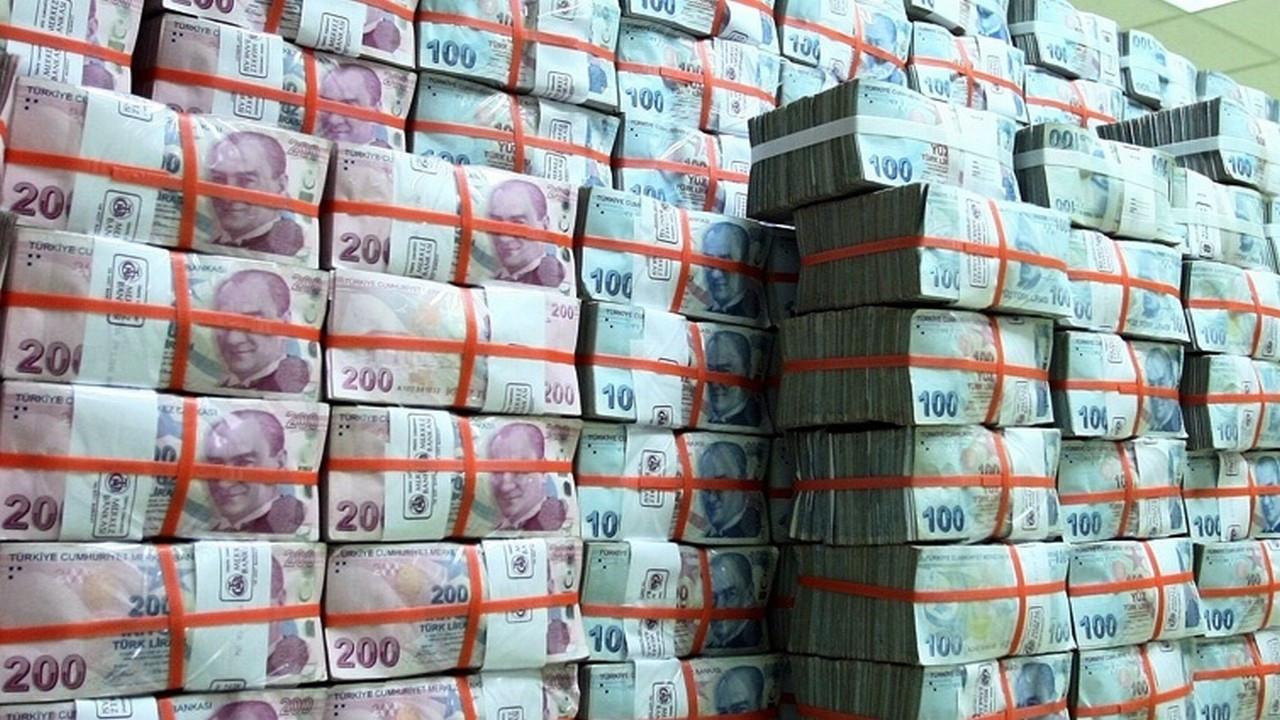 500 liralık banknot geliyor