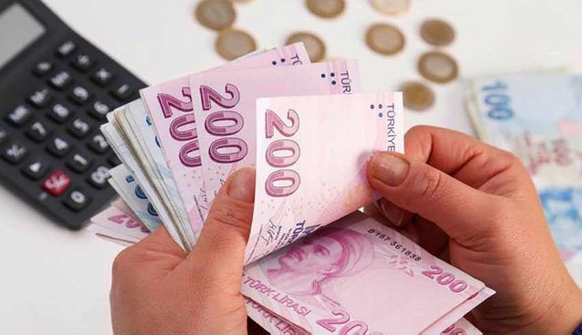 6.5 milyar lira başlangıç ödeneği olan Ticaret Bakanlığı, 6 ayda 10.6 milyar TL harcadı