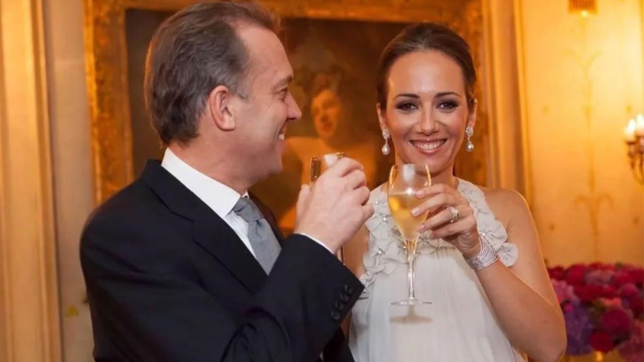 7 yıllık eşinden boşanan Cem Uzan yeni bir aşka yelken açtı!