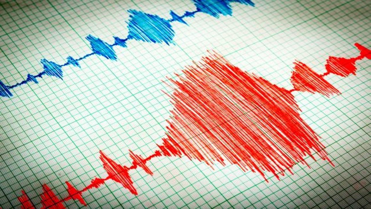 ABD Alaska açıklarında 7.5 büyüklüğünde deprem!