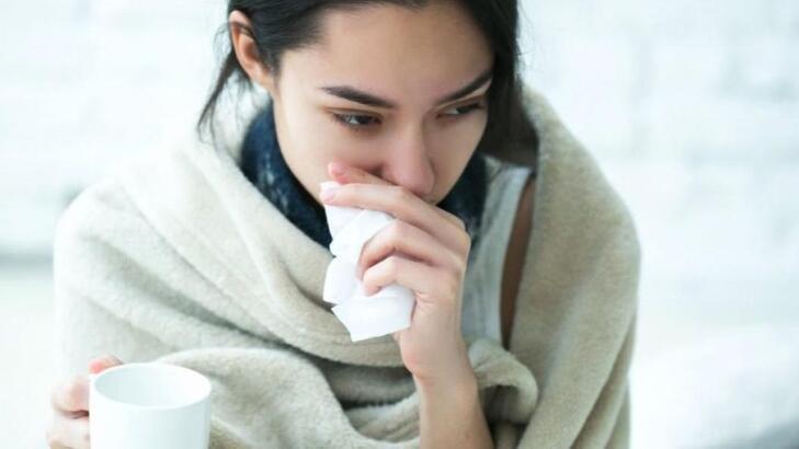 ABD'li doktordan alerjilere karşı doğal reçete