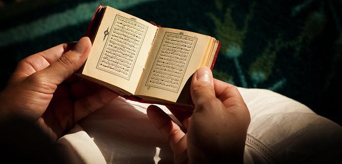 Abese Suresi 40. Ayet Meali, Arapça Yazılışı, Anlamı ve Tefsiri