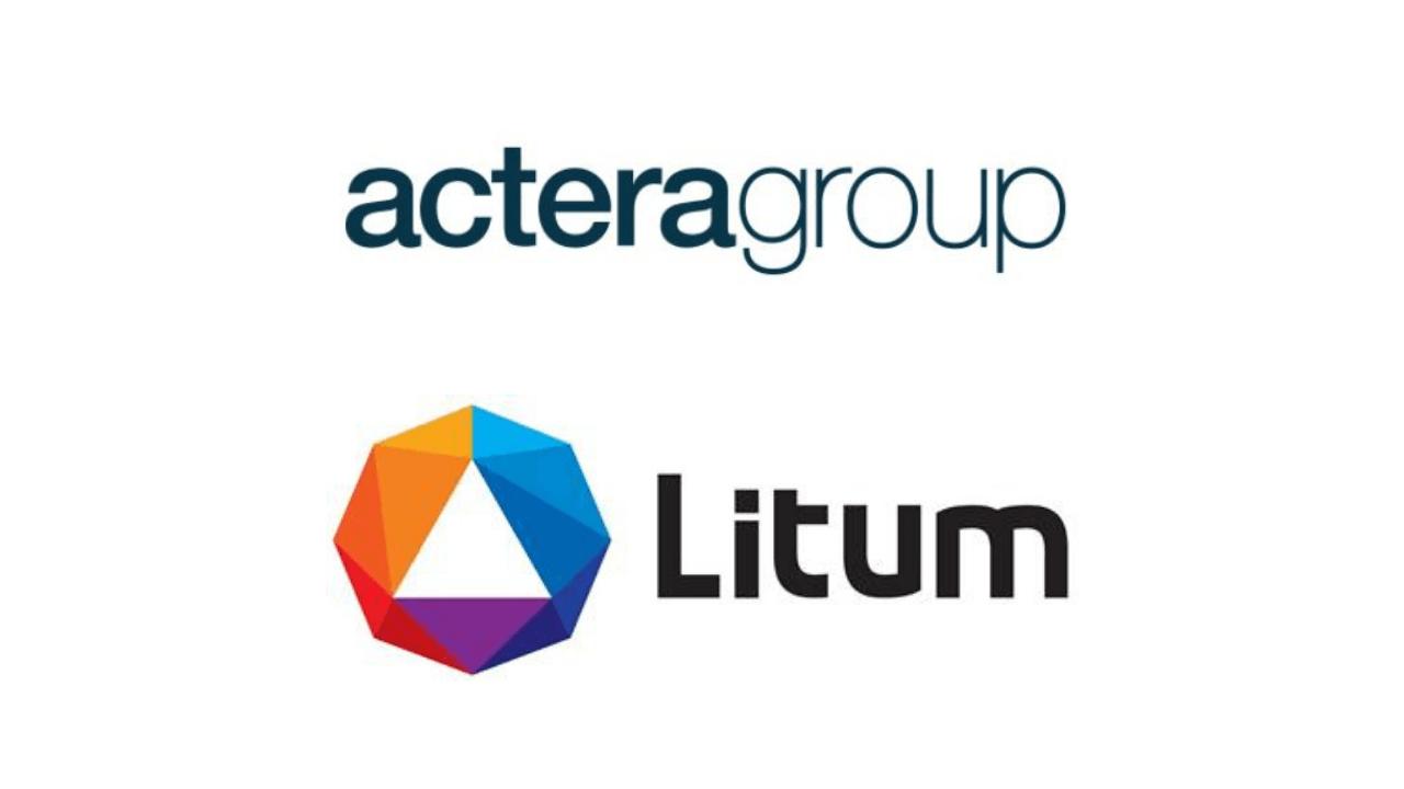 Actera, gerçek zamanlı lokasyon sistemleri, nesnelerin interneti ve Endüstri 4.0 teknolojileri sunan Litum'a yatırım yaptı