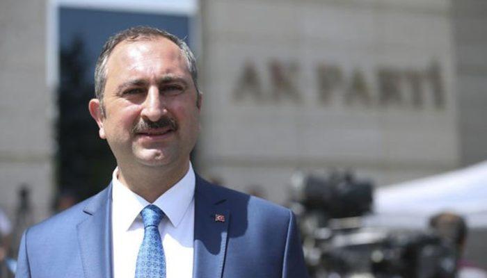 Adalet Bakanı Gül'den nöbetçi noter uygulaması