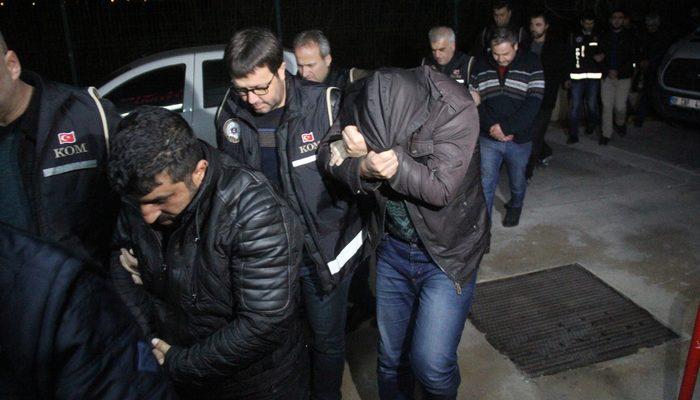 Adana'da joker şoku: 78 kişiyle anlaşmışlar