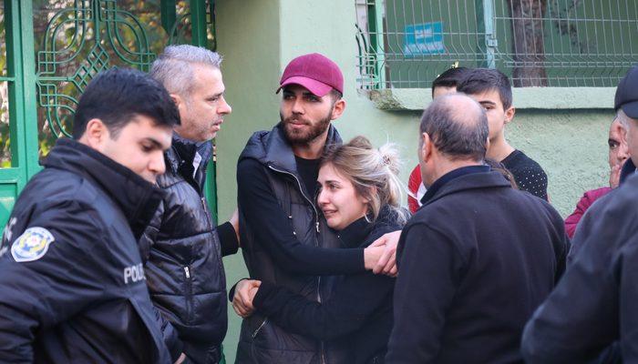 Adana'da sağlık personeli cami tuvaletinde ölü bulundu