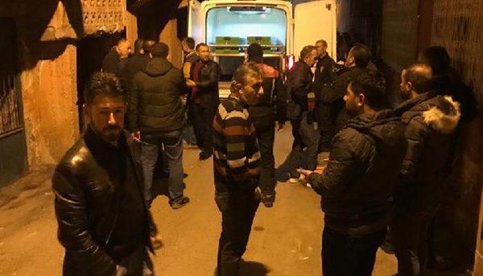 Adana'da, tartıştığı babaannesini pompalıyla vurarak öldürdü