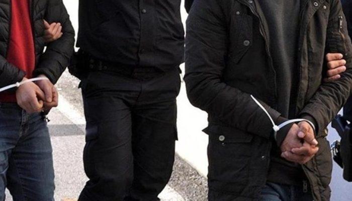 Adana'da terör operasyonu! Gözaltılar var