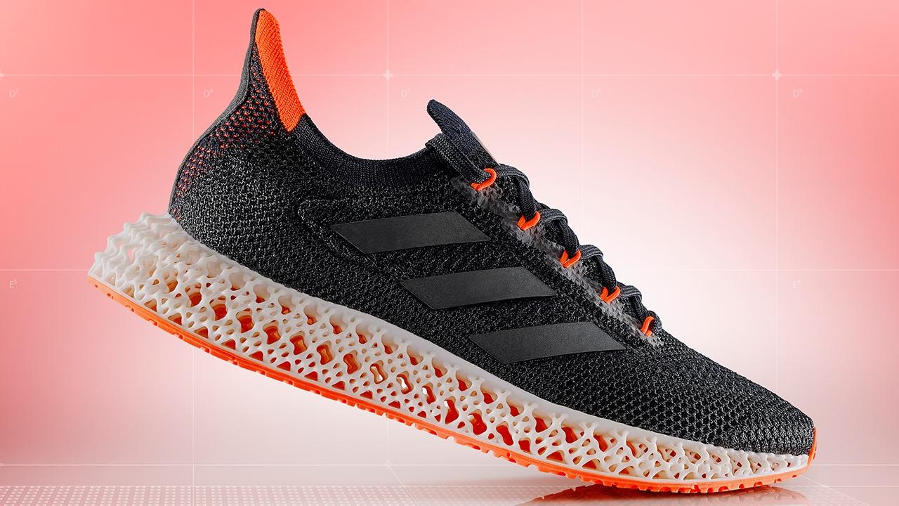 Adidas 4DFWD: 3D yazıcı ile üretilen spor ayakkabı Adidas Running, koşucuları daha ileriye taşımak için tasarlanmış, veriye dayalı, 3D baskılı orta taban...