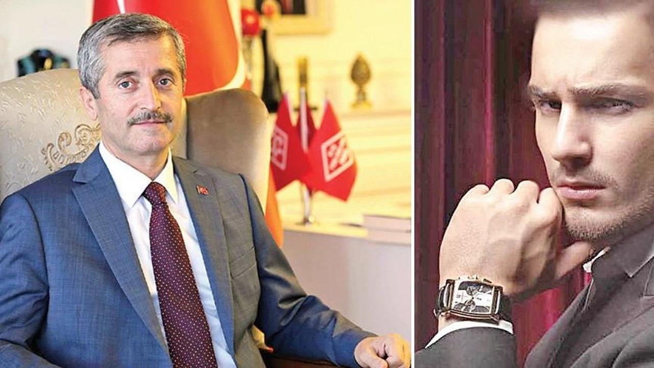 AKP'li belediye 15 bin saate 5 milyon 790 bin lira ödedi!