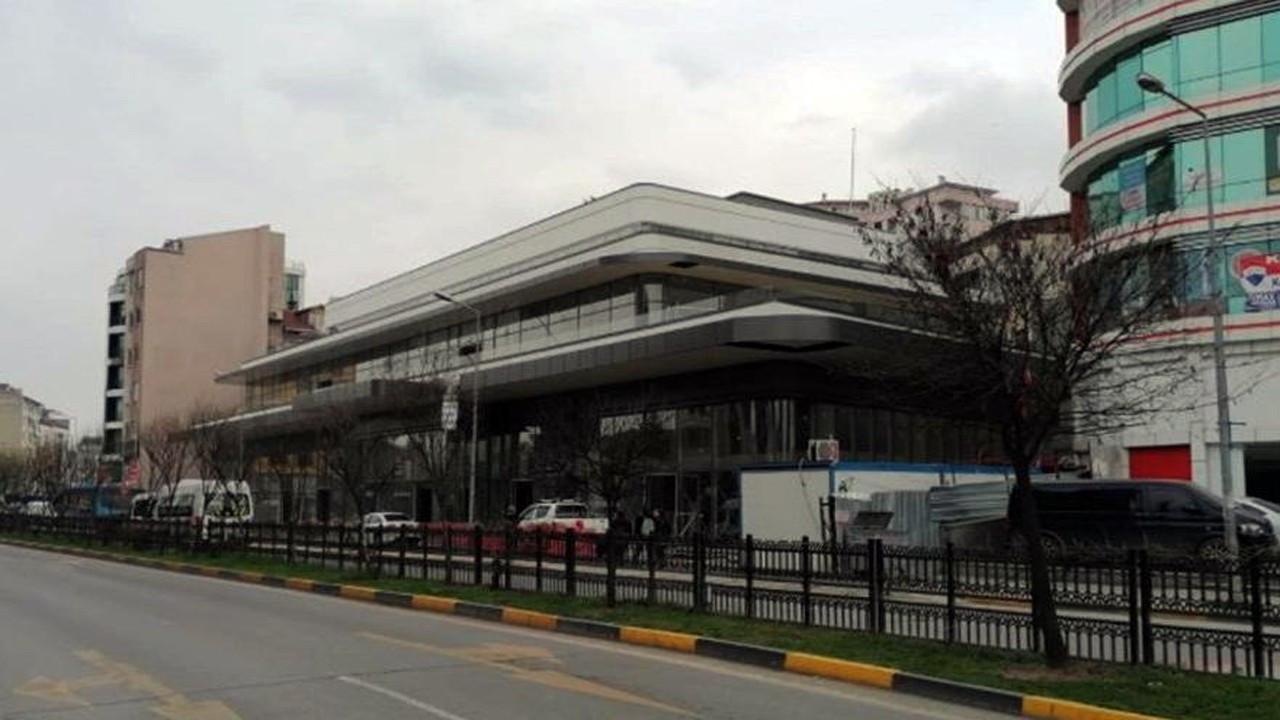 AKP'li belediyenin 150 milyon liraya mal olan otoparkı elde kaldı