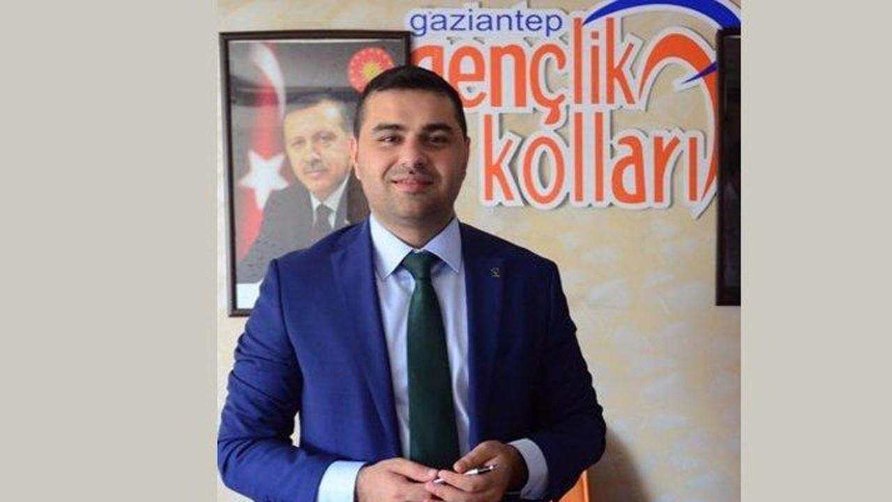 AKP yöneticisinin paylaşımları olay oldu