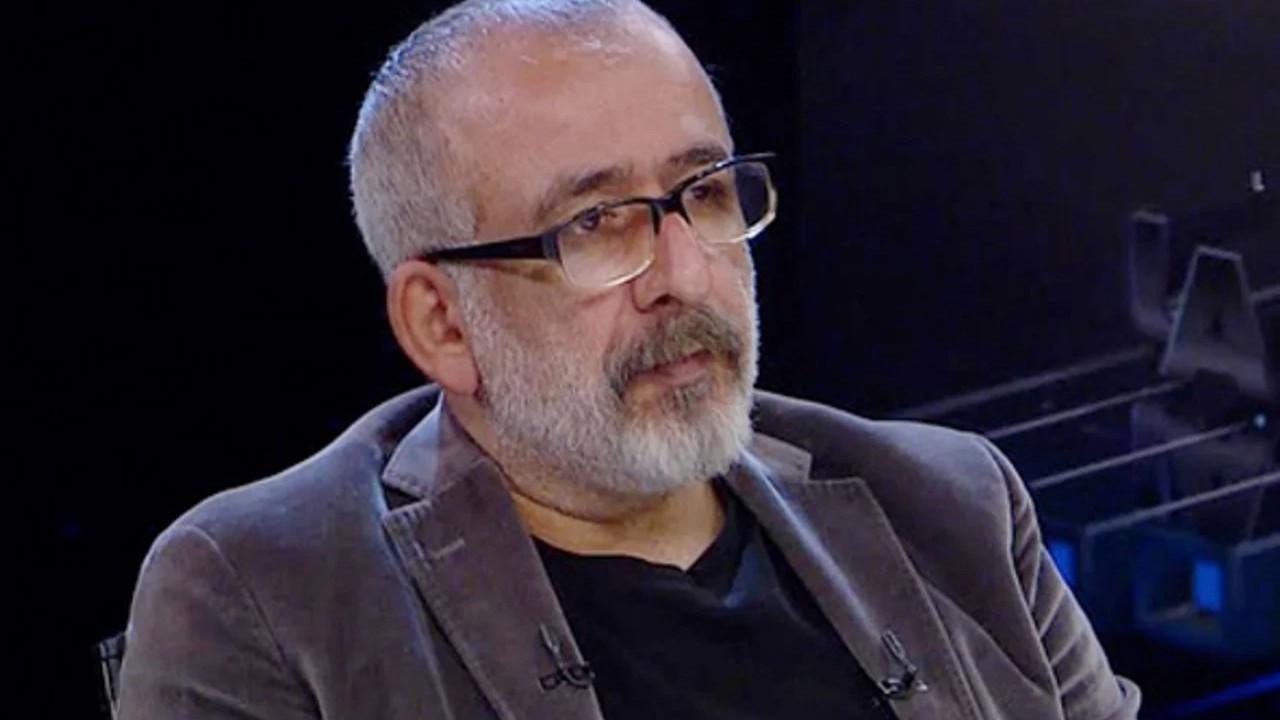Akşam Gazetesi yazarı Ahmet Kekeç yoğun bakıma kaldırıldı!