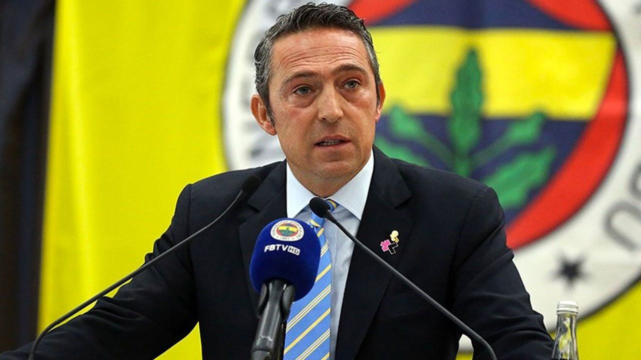 Ali Koç'tan Diyanet'e mektup: