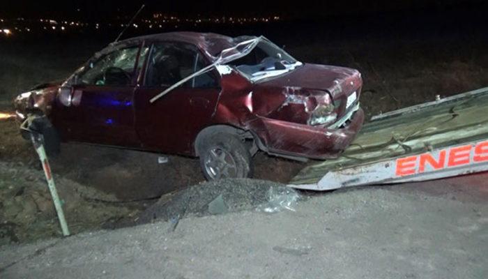 Alkollü sürücü dehşet saçtı: Yaralılar var!