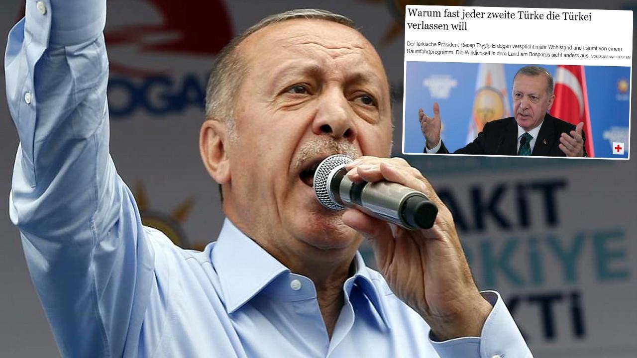 Alman gazetesinden Türkiye analizi