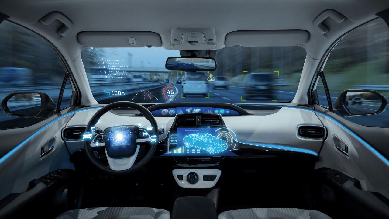 Almanya, 2022'ye kadar kamuya açık yollarda sürücüsüz araçlara izin verecek