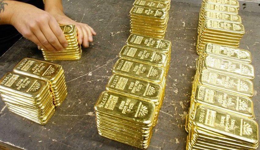 Altın fiyatlarında yükseliş sürüyor: 1.900 dolar geçildi