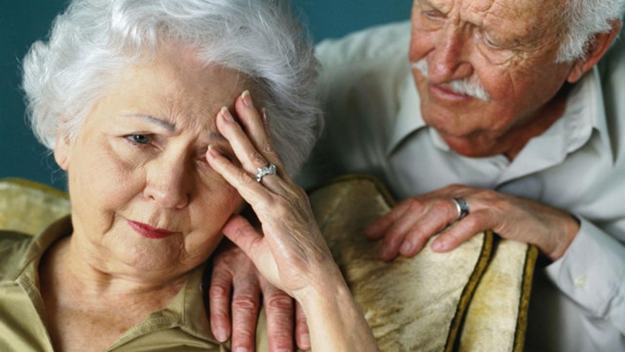 Alzheimer'a oksijen tedavisi