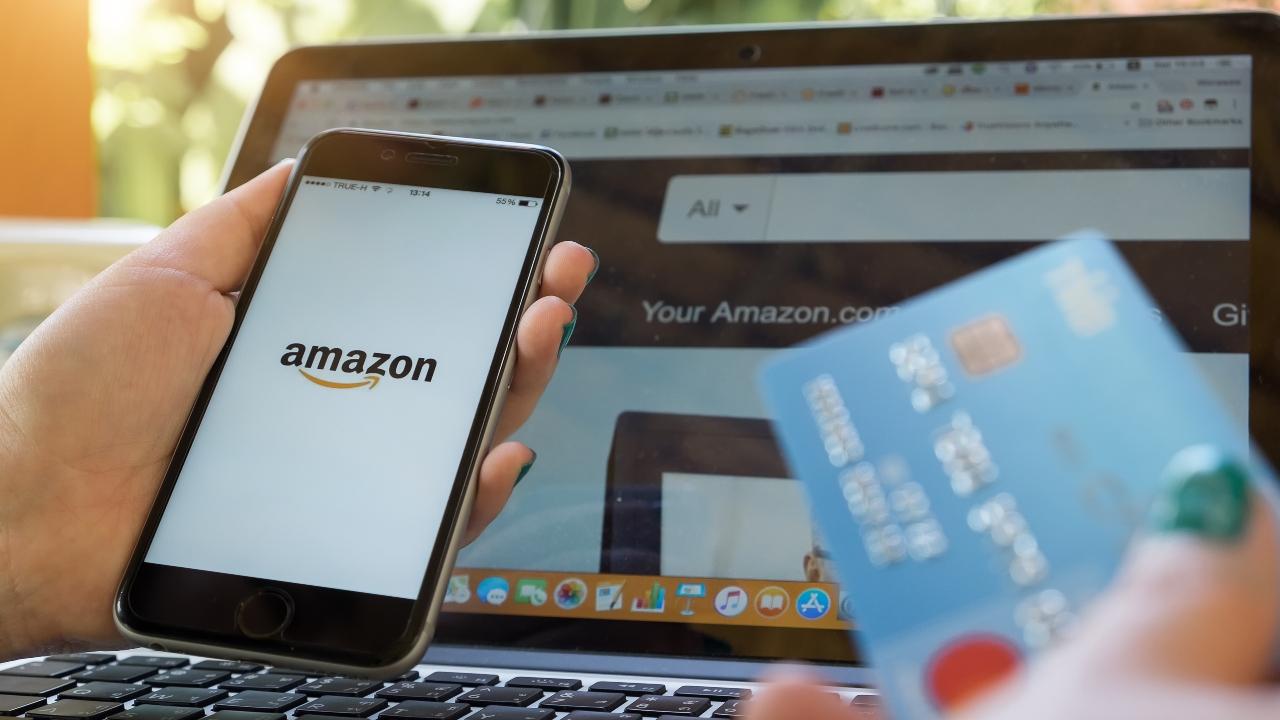 Amazon, kripto paralara göz kırptı