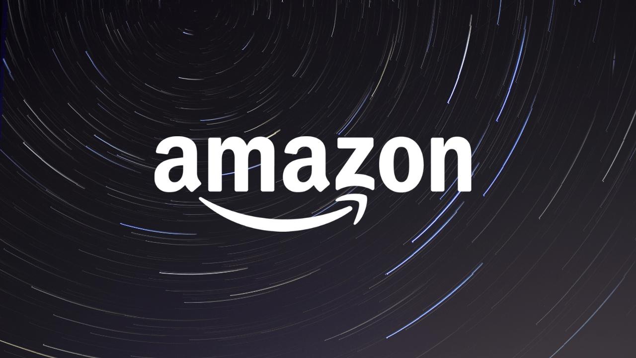 Amazon, yılın ilk çeyreğinde 108,5 milyar dolar gelir elde etti